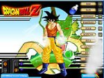 create your own  dragon ball z character